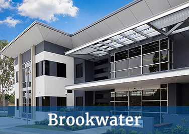Virtual Office Brookwater